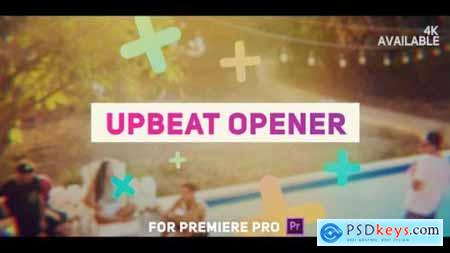 Videohive Dynamic Promo Opener for Premiere Pro 25255741