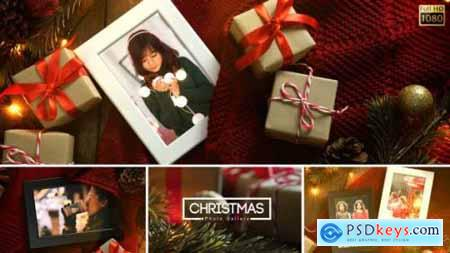 Videohive Christmas Photo Gallery 20991107