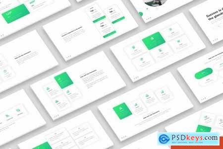 ONE BUSINESS POWERPOINT