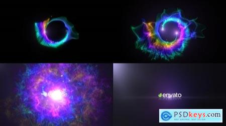 Videohive Circular Magic Reveal 14806191