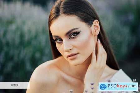 Modern Portrait Presets Lightroom 4291151
