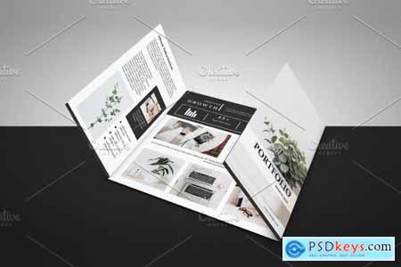 Multipurpose Brochure Porfolio V907 4044297