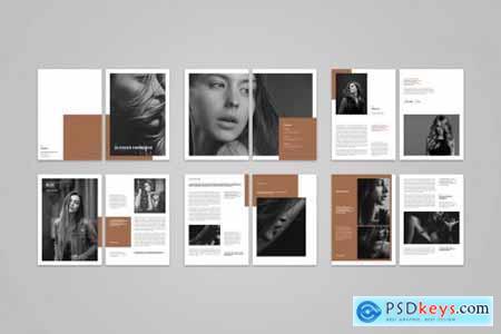 Blogger eBook- Lookbook- Catalog 4364835