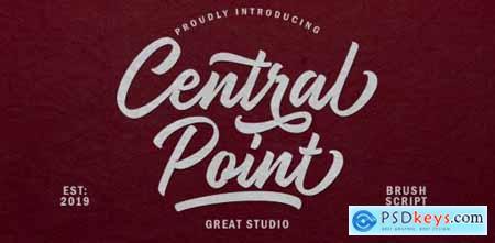 Central Point Regular