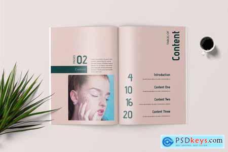 Candyturf Fashion Lookbook Catalogue