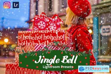 Jingle Bells Lightroom Presets 4357730