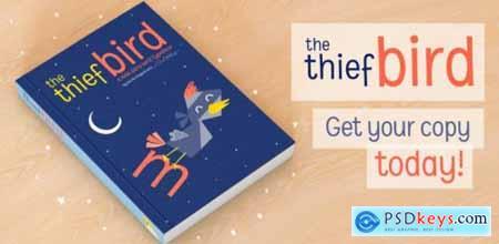 The Thief Bird Regular