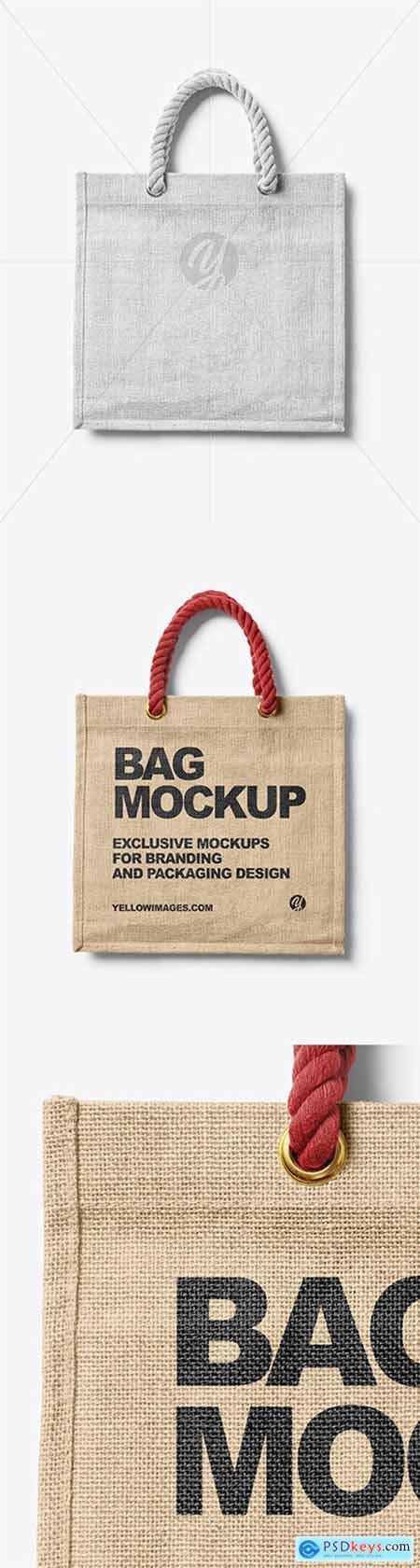 Bag Mockup 51706