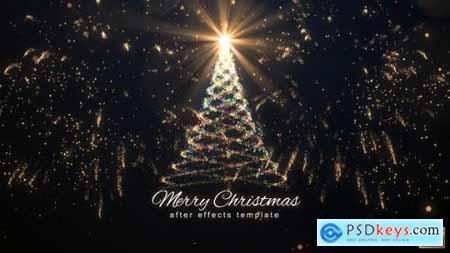 Videohive Christmas 21021957