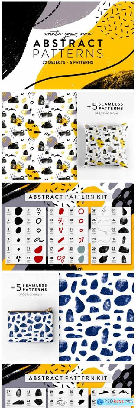 Abstract Pattern Kit 2261513