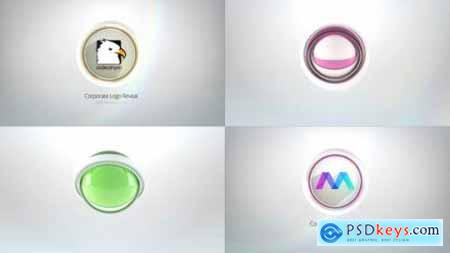Videohive Clean Business Logo Reveals 22831530