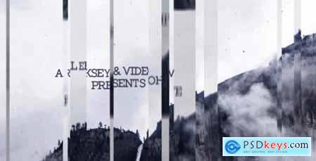 Videohive Slice Morph Slides (v2) 13004415