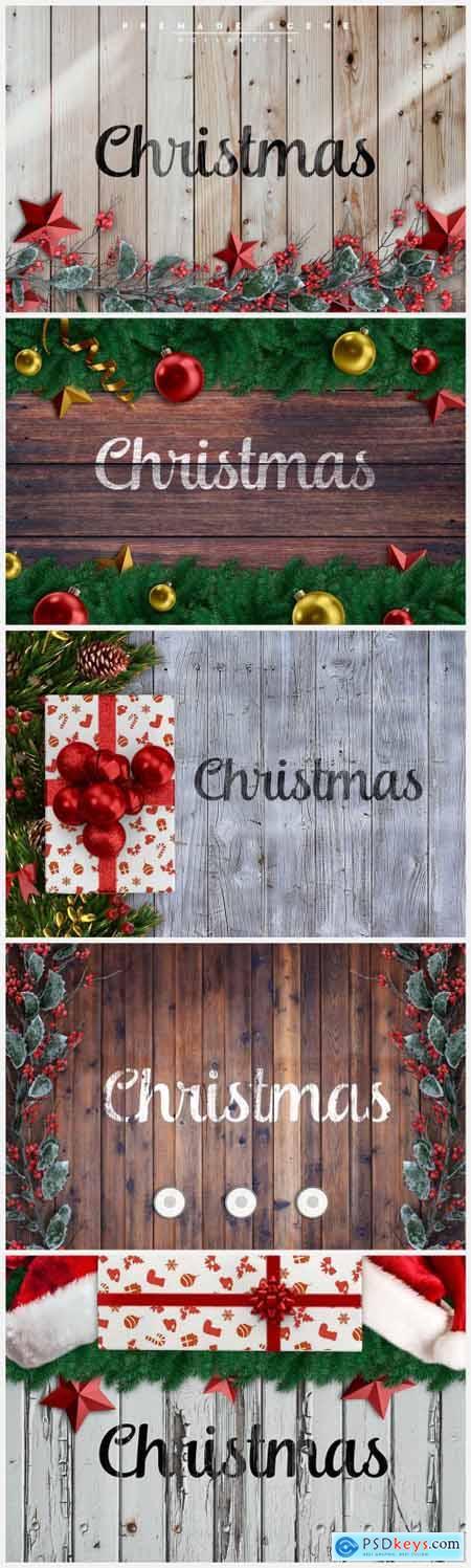 Christmas Scene Creator #01 4339839
