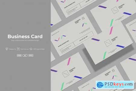 Business Card v09
