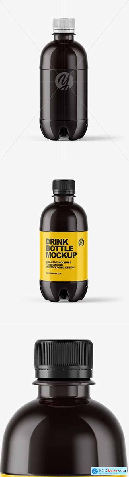 Drink Bottle Mockup 51887