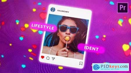 Videohive Instagram Social Media Promo 25289446