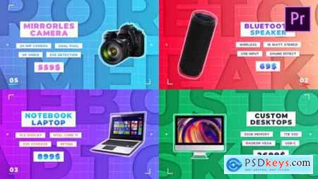 Videohive Online Product Presentation 25289338