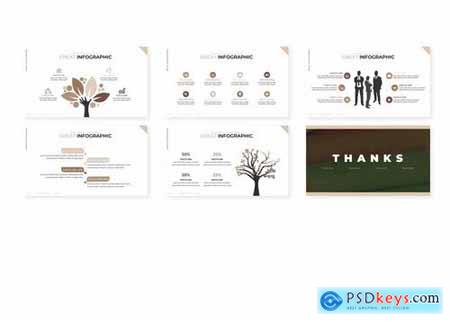 Crayon - Powerpoint Google Slides and Keynote Templates