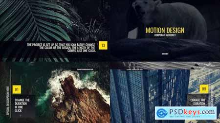 Videohive Titles Constructor 23923873