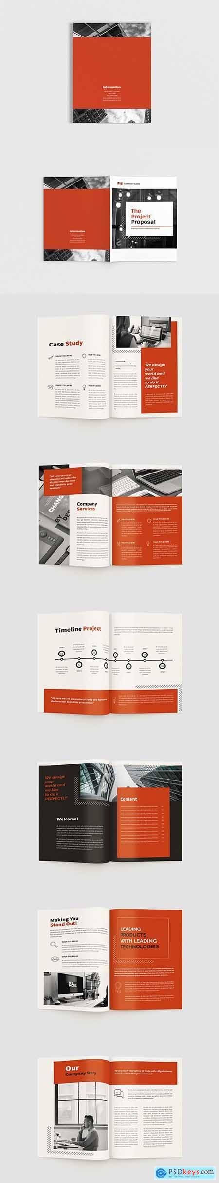 The Project Company Profile