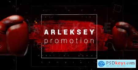 Videohive Sport Event Promotion 20532061