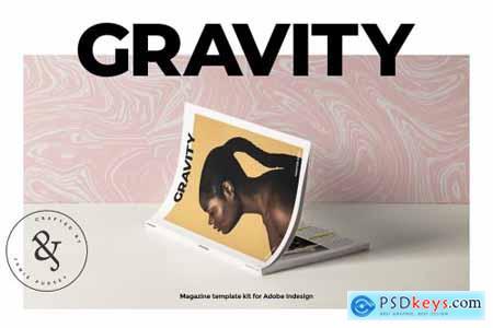 Gravity Magazine 4252526