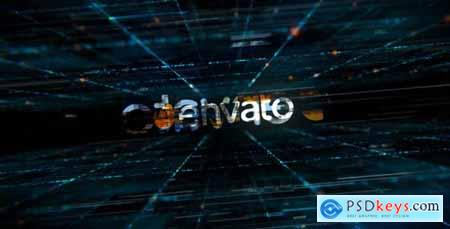 Videohive Digital Short Logo 15941367