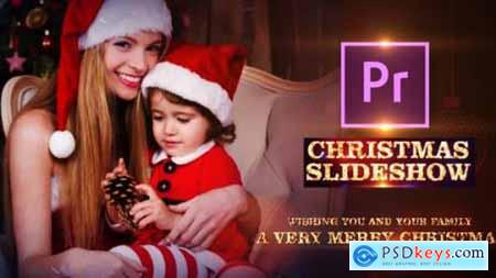 Videohive Christmas Bash Family Slideshow Premiere PRO 25293944