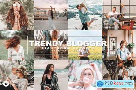 59 Trendy Blogger 4219592