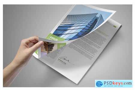 Info Annual Report 2899682