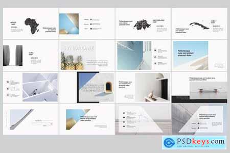 Syndrome Powerpoint and Keynote Templates