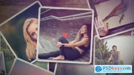 Videohive Photo Slideshow 21918730