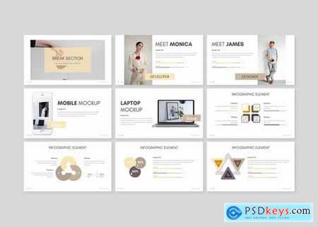 Hole - Powerpoint Google Slides and Keynote Templates