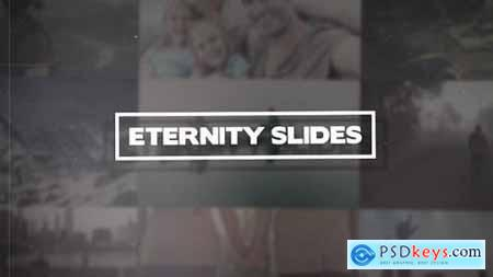 Videohive Eternity Slides 12180494