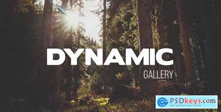 Videohive Dynamic Gallery 10470167
