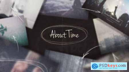 Videohive About Time 12352720