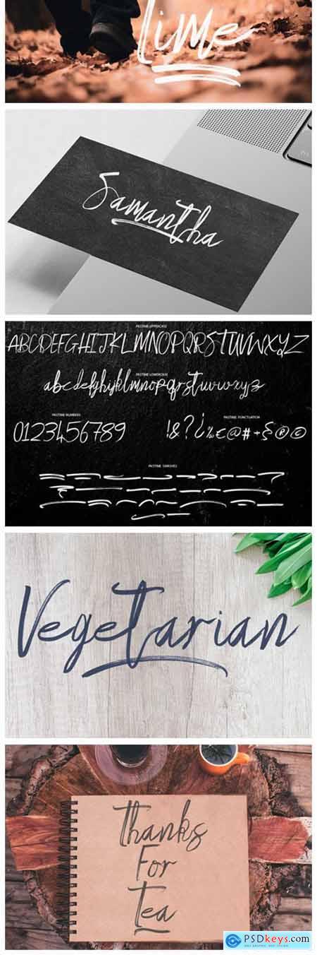 Ready Font
