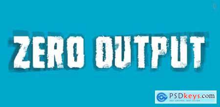 Zero Output Complete Family