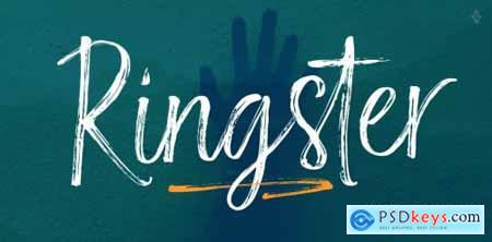 Ringster Complete Family
