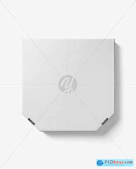 Pizza Box Mockup 51709