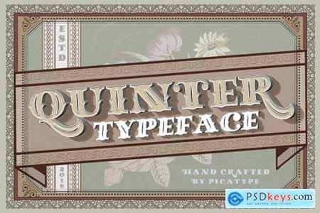 Excellent Font Bundle 4321213