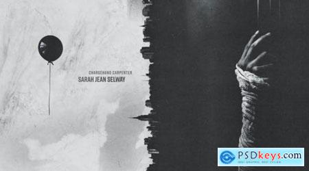 Videohive Mysterious Main Title 25357255