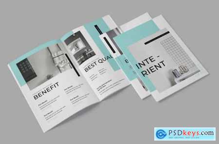 Interient Brochure