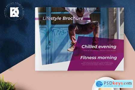 Lifestyle Brochure