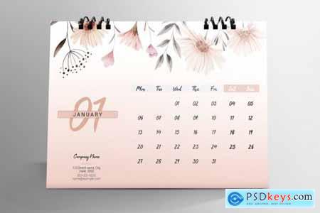 Desk Calendar Bundle 2020 4415865
