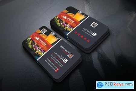 30 Multipurpose Business Card Bundle 4308218