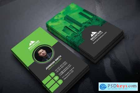 30 Multipurpose Business Card Bundle 4308218