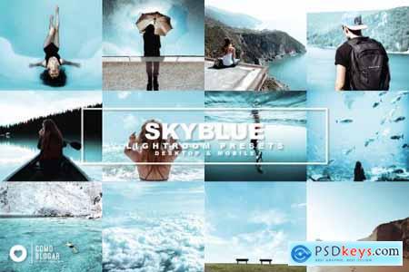 64 SkyBlue 4355025