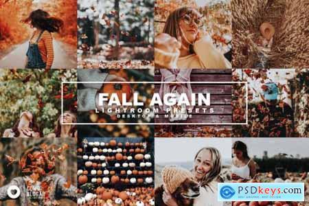66 Fall Again 4355070