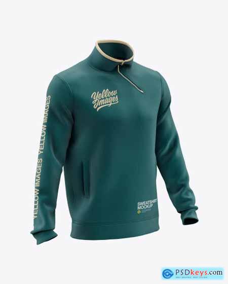 Sweatshirt Mockup 51381